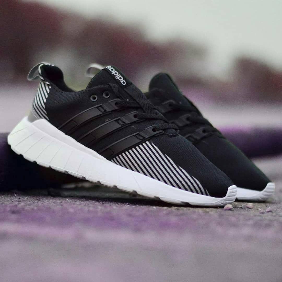 Adidas Questar Flow Harga 210 000 Size 40 44 For Order Wa