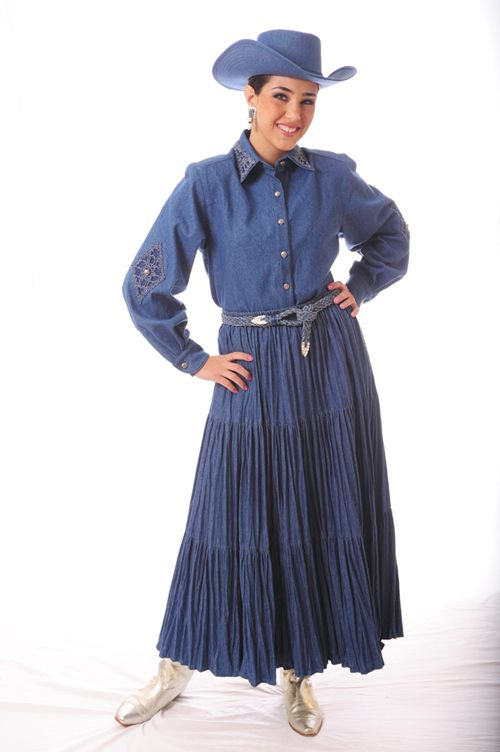 Western wear apparel women | ... : Western Wear | Women Western ...