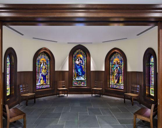 Christian Prayer Room Designs