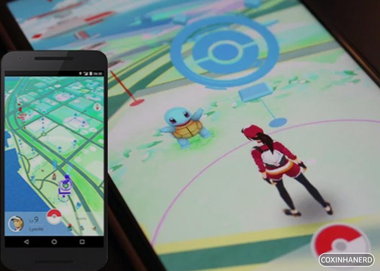 Os perigos de jogar Pokemon Go