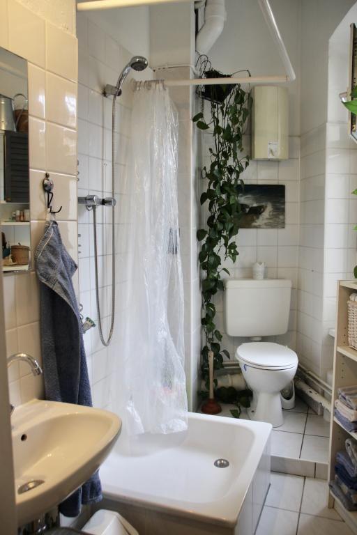Pflanzen bringen Frische und neues Leben in dein Bad Mit schönen - dekoration für badezimmer