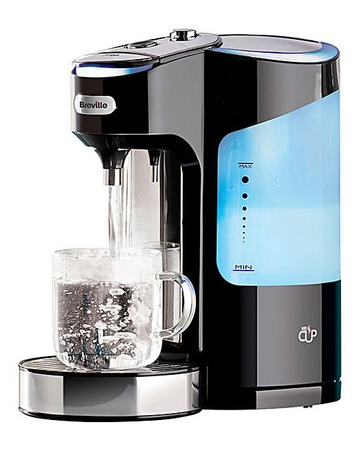 One Cup Hot Water Dispenser, VKJ142