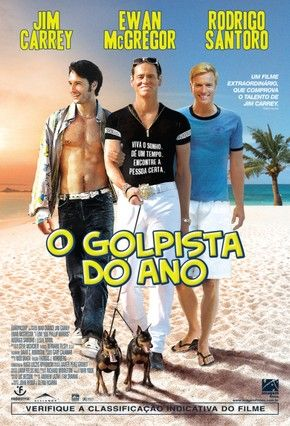 I Love You Phillip Morris Filmes Capas De Filmes
