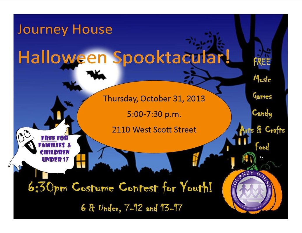 Event Is Free Please Come In Costume For Some Fun Location 2110