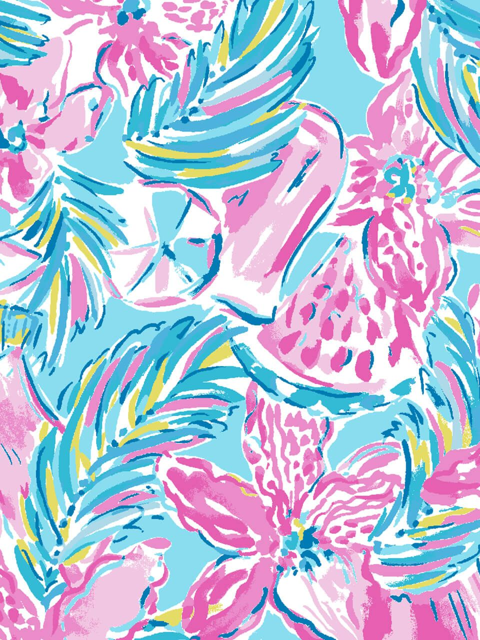 Prints & Custom Colors Lilly Pulitzer in 2020 Prints