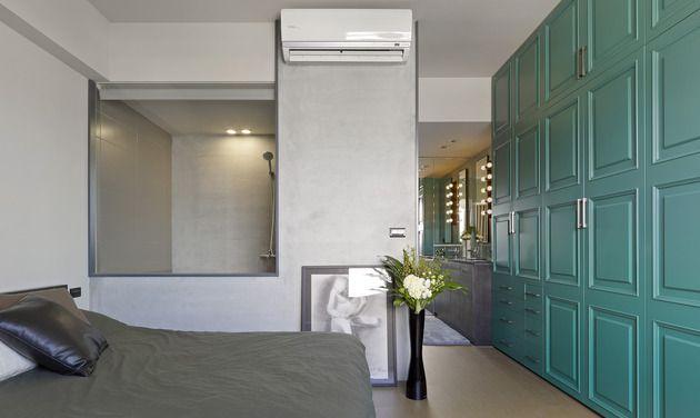 Eine Kleine Wohnung Bekommt Eine Moderne Verjüngungskur Von Ganna   Neueste  Dekoration 2018