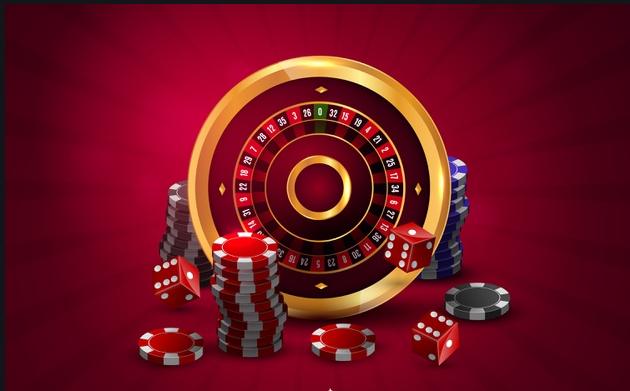 Situs Togel Online Terpercaya Casino Roulette Gambling