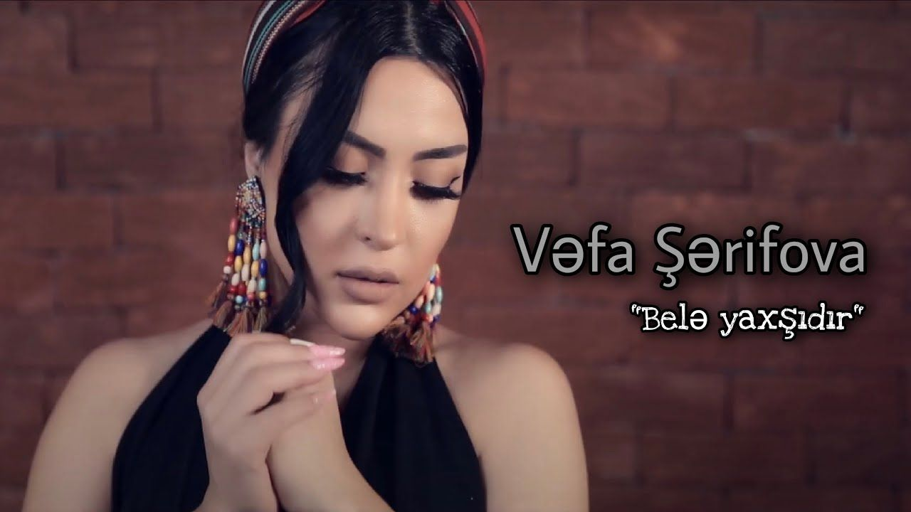 Vefa Serifova Bele Yaxsidir 2020 Hair Wrap Hair Styles Hair