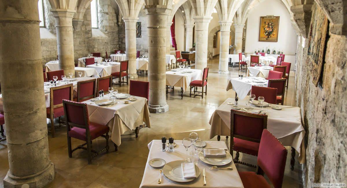 Hotel De Charme Bourgogne Vougeot Officiel Burg Kirchen
