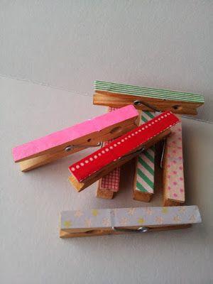 de cosas bonitas: DIY para hacer con niños