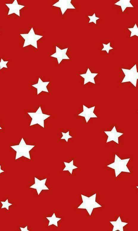 Red White Stars Iphone Background Red 4th Of July Wallpaper Collage Background