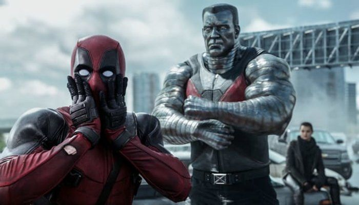 ryan reynolds deadpool 2 movie details deadpool 2 star cast and crew story official trailer deadpool 2 2018 movie budget and release date info