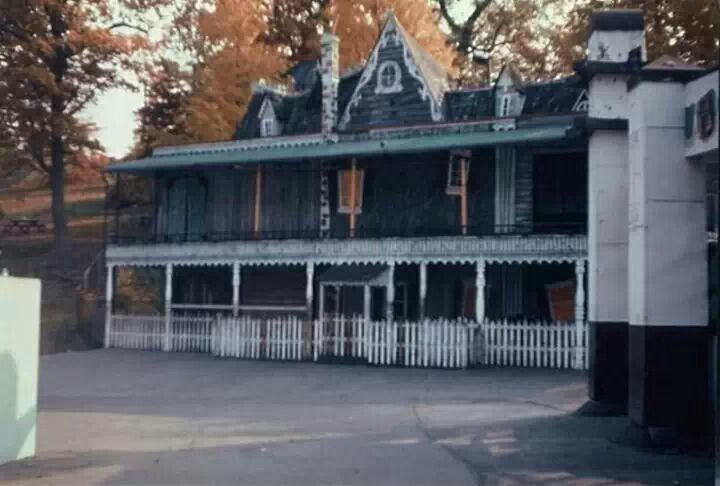 Pittsburgh S Incline Is Known To Be Haunted By Something Described By Witnesses As An Evil Presence Scary Places Ghost Tour Haunted America