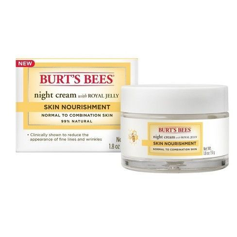 Burt S Bees Skin Care Products Are The Natural Way To Put Your