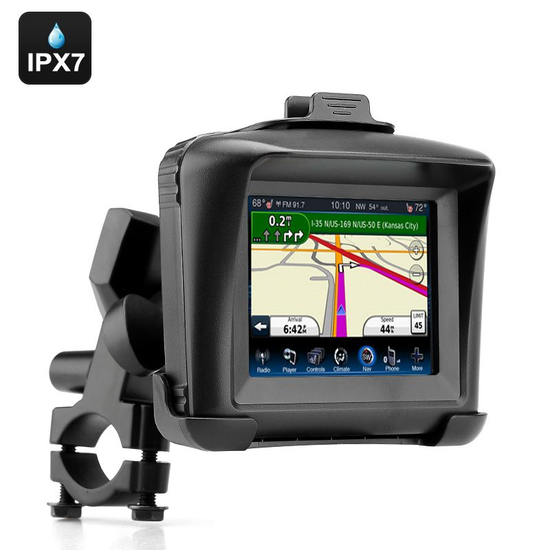 Wholesale 3 5 Inch Motorcycle Gps Navigation System From China Gps Gps Navigation System Gps Navigation