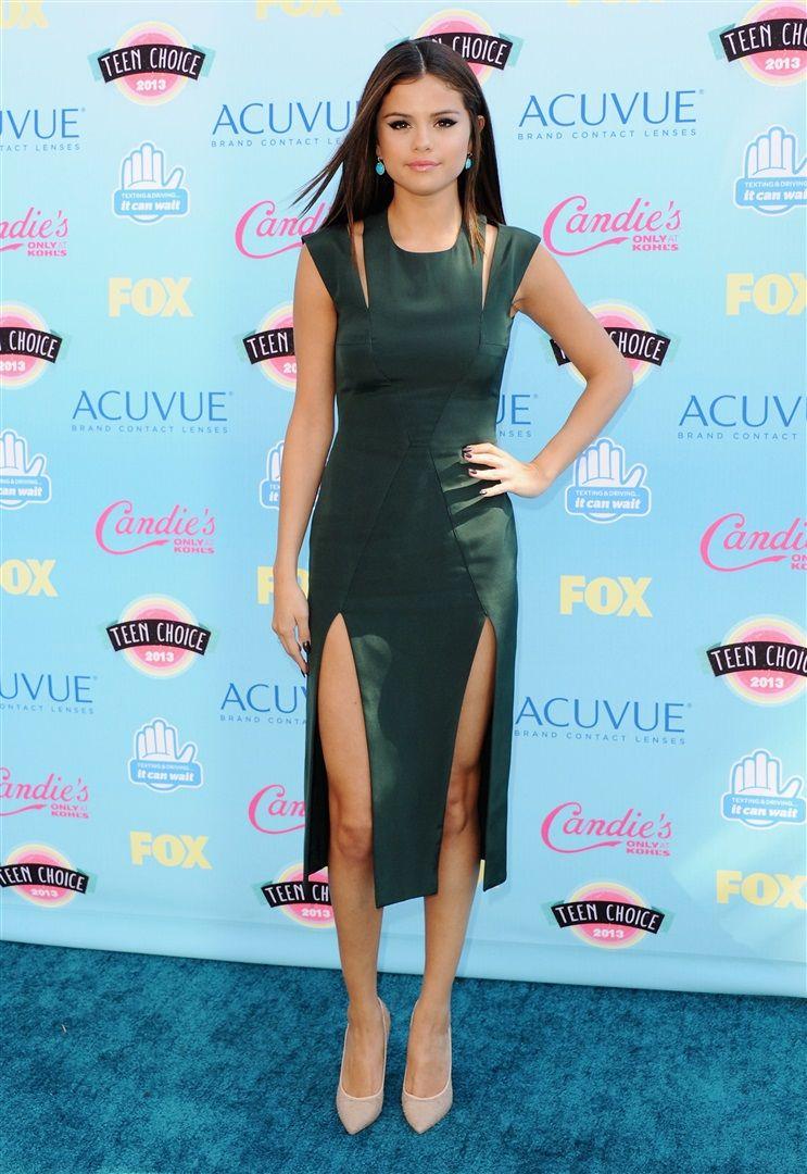 Teen Choice Awards 2013 Selena Gomez   Selena gomez, Selena and Celebs