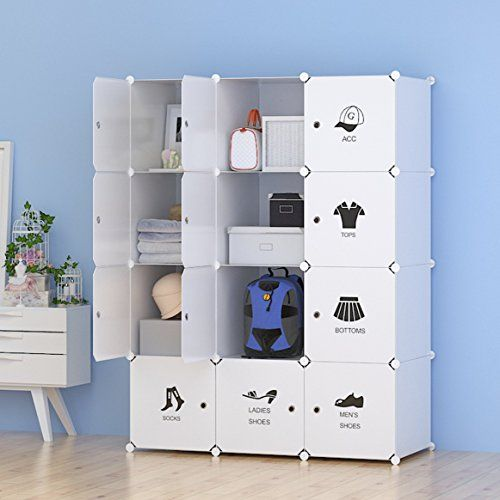 Lovely Playroom Storage Cabinets