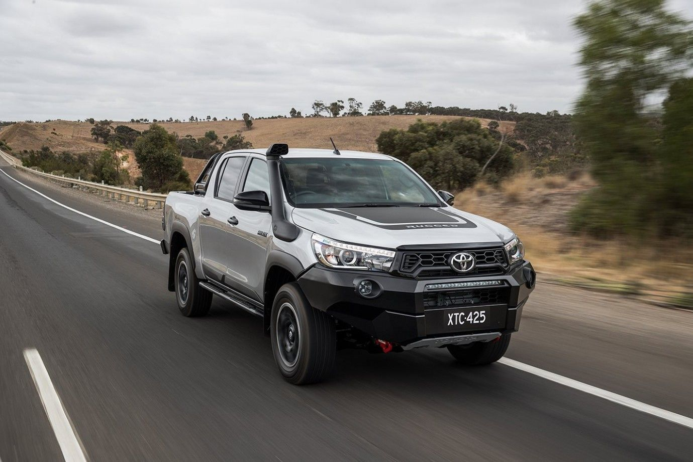 Toyota Hilux 2020 Price Overview in 2020 Toyota hilux