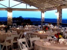 20 Minutes From Downtown Austin And Yet Located At The Edge Of Texas Hill Country Lookout Is Perfect Choice For Your Wedding Reception
