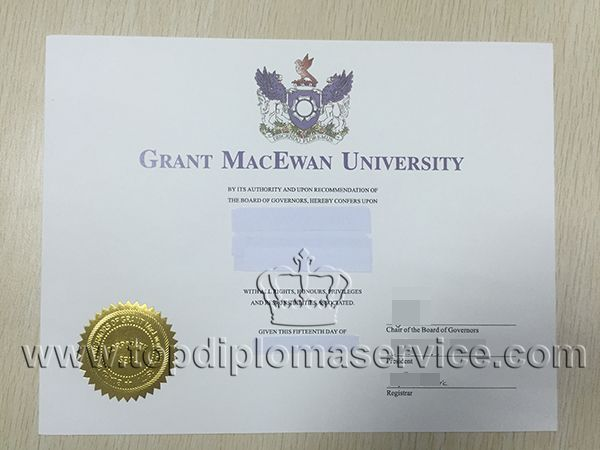 Grant MacEwan University Degree Certificate, Buy Fake Degrees   Fake  Divorce Certificate  Fake Divorce Certificate