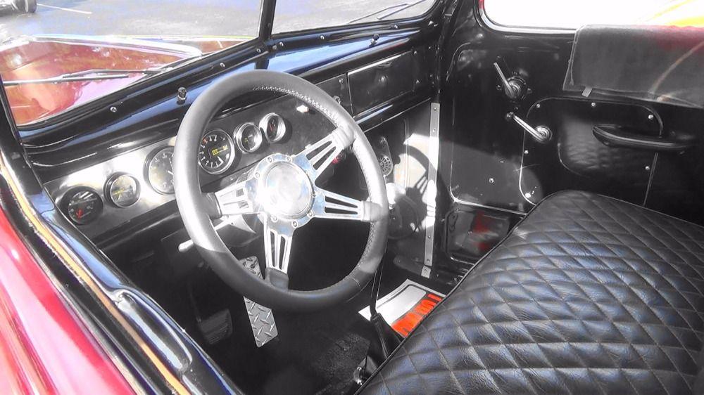 Used 1947 Ford F100 CUSTOM PICKUP TRUCK 327 BORED 30
