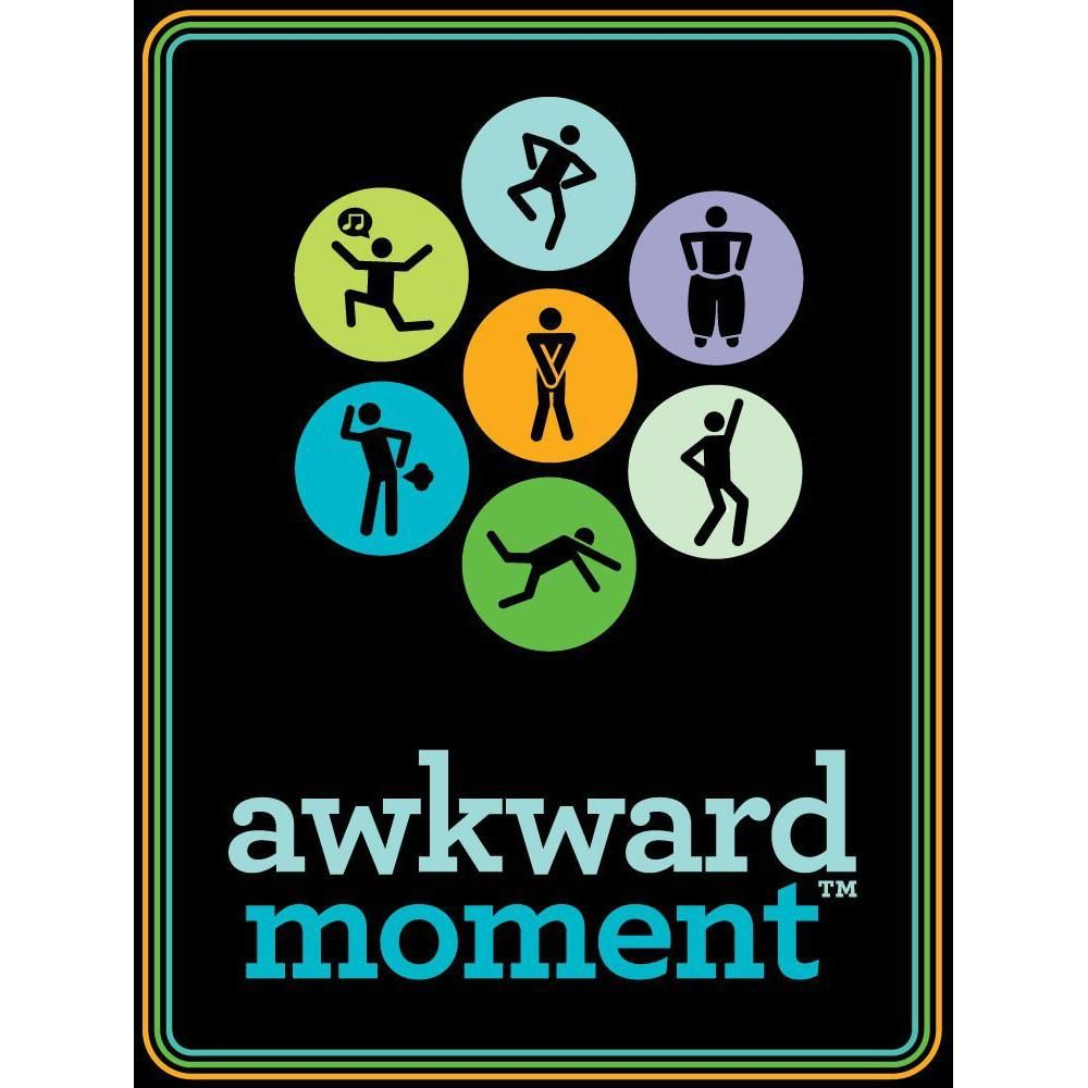 Awkward Moment Card Game Fun Card Games Card Games