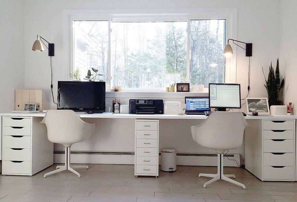 Ikea Home Office, Home Office Furniture Ikea
