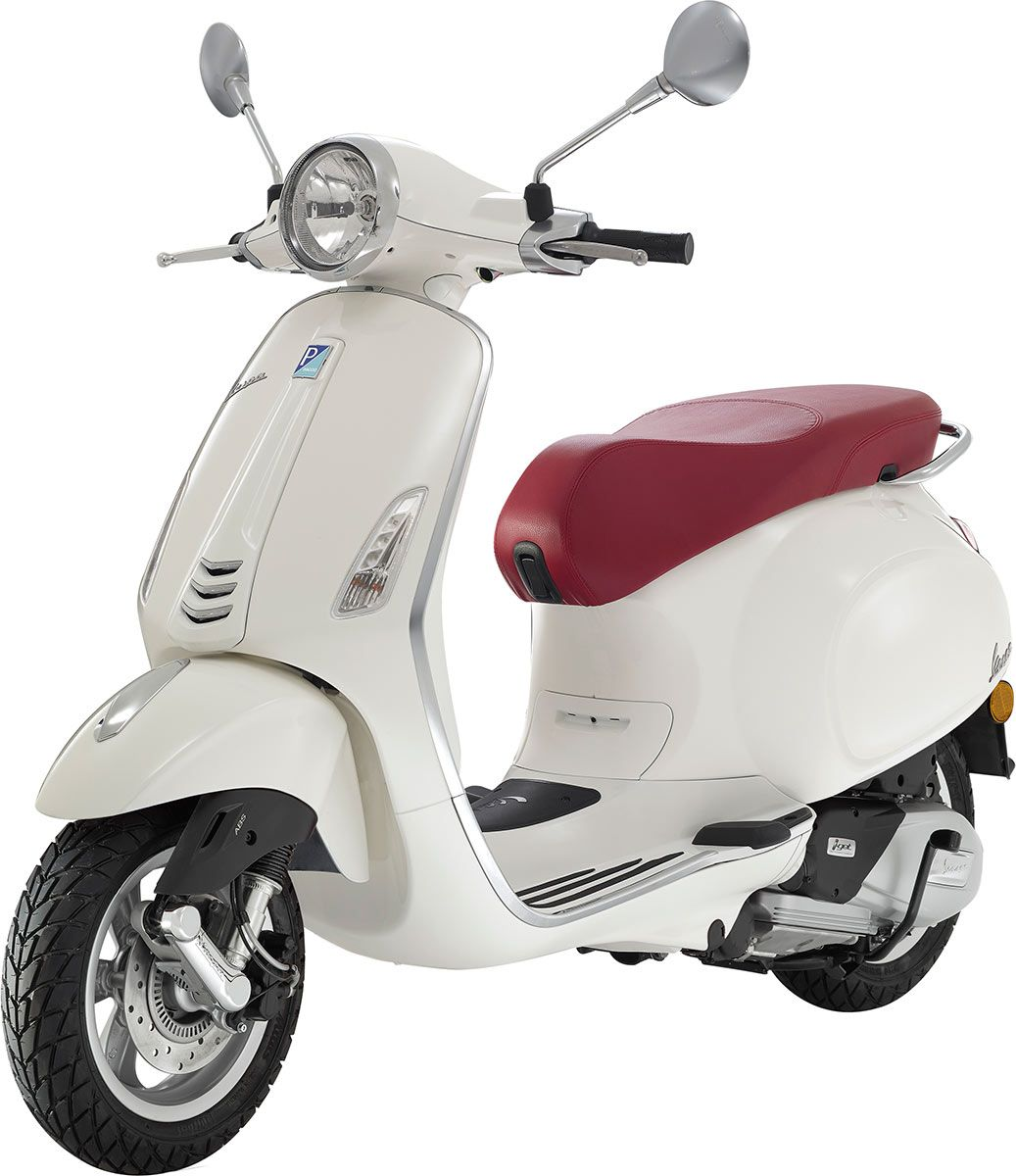 vespa primavera sprint 125 euro 4 et abs vespa. Black Bedroom Furniture Sets. Home Design Ideas
