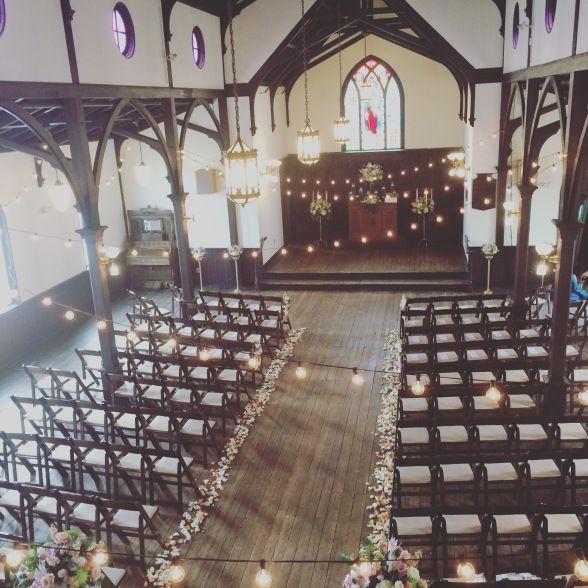 North Carolina Farm Wedding Kiersten Sam: All Saint's Chapel Wedding { Maggie + Matt } Raleigh, NC
