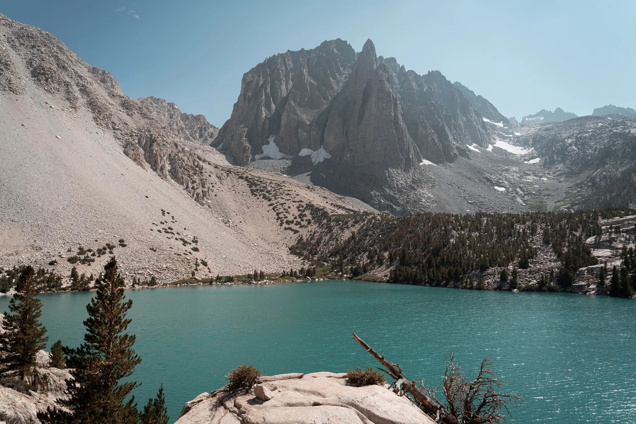 8 Photos That Will Inspire You to Hike Big Pine Lakes ...