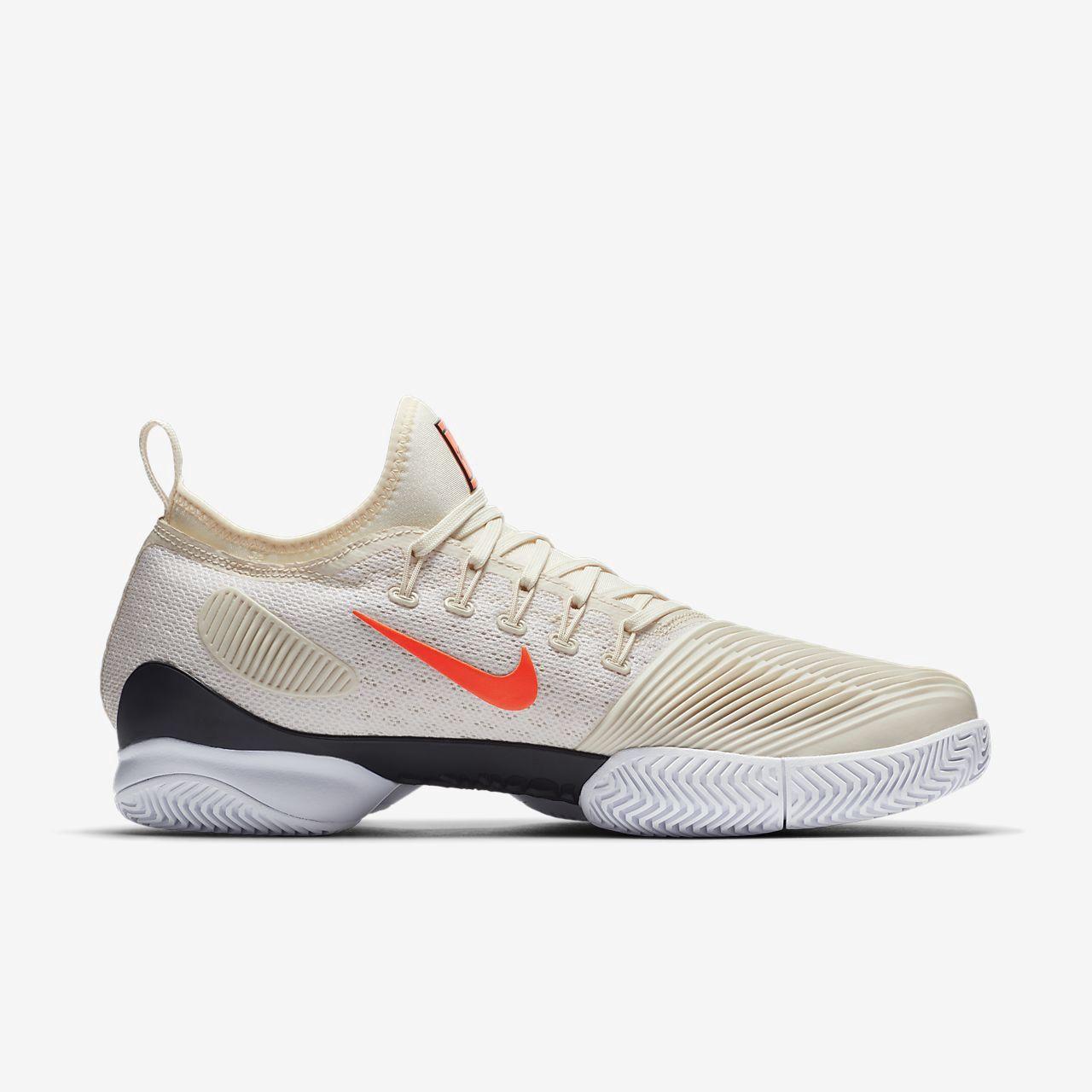 cheaper 71584 e4b97 Nike Court Air Zoom Ultra Rct Men's Tennis Shoe - 12.5 | Shoes ...