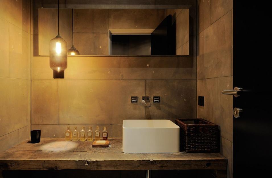 Idee per l illuminazione bagno bagno grande