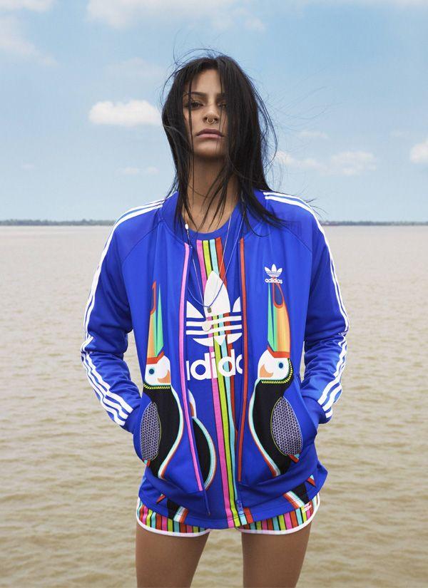 5895d31ee21 coleção adidas farm look 2015 moletom tucano