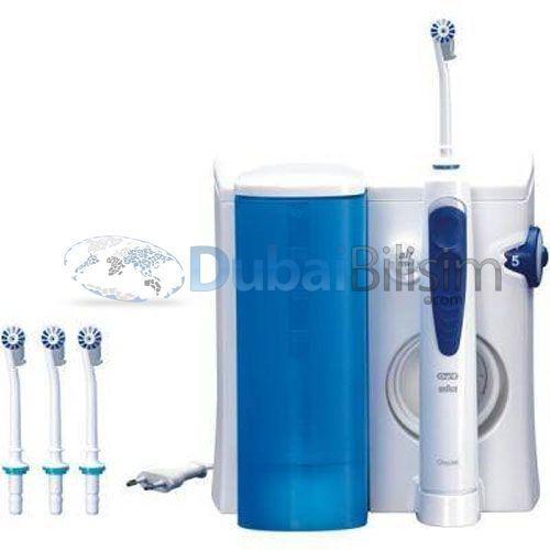 Braun Oral B Md20 Professional Care Oxyjet Agiz Dusu Oral B Oral Water Flosser