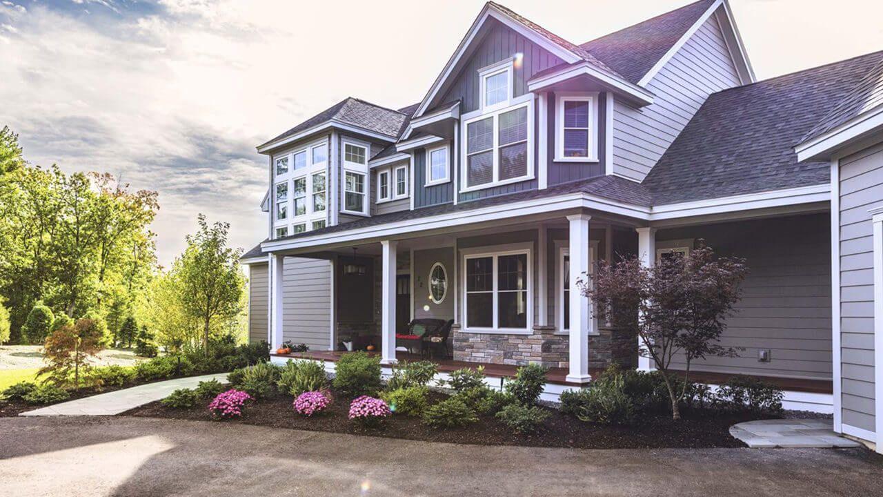 40 Best Modern House Design For Your Dream Home 모던 건축 건축