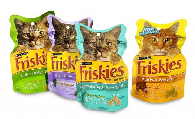 Free cat supplies samples