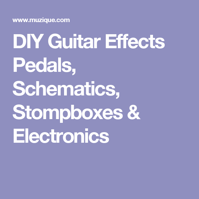 DIY Guitar Effects Pedals, Schematics, Stompbo & Electronics ... on mxr dyna comp schematic, technical drawing, diy tremolo pedal, fender tremolo schematic, diy pedal power supply, block diagram, diy pedal box, diy reverb pedal, npn schematic, circuit diagram, guitar delay schematic, phaser schematic, buffer boost guitar schematic, functional flow block diagram, tube map, one-line diagram, tone control schematic, piping and instrumentation diagram,