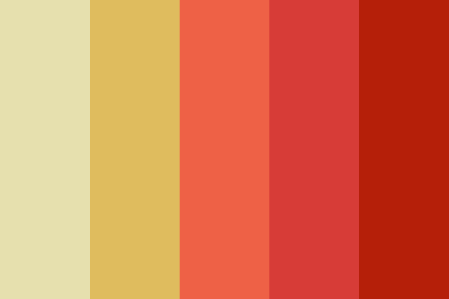 Explanation Of Complementary Analogous Triadic And Split Complementary Colors Color Schemes Colour Palettes Red Colour Palette Red Color Schemes