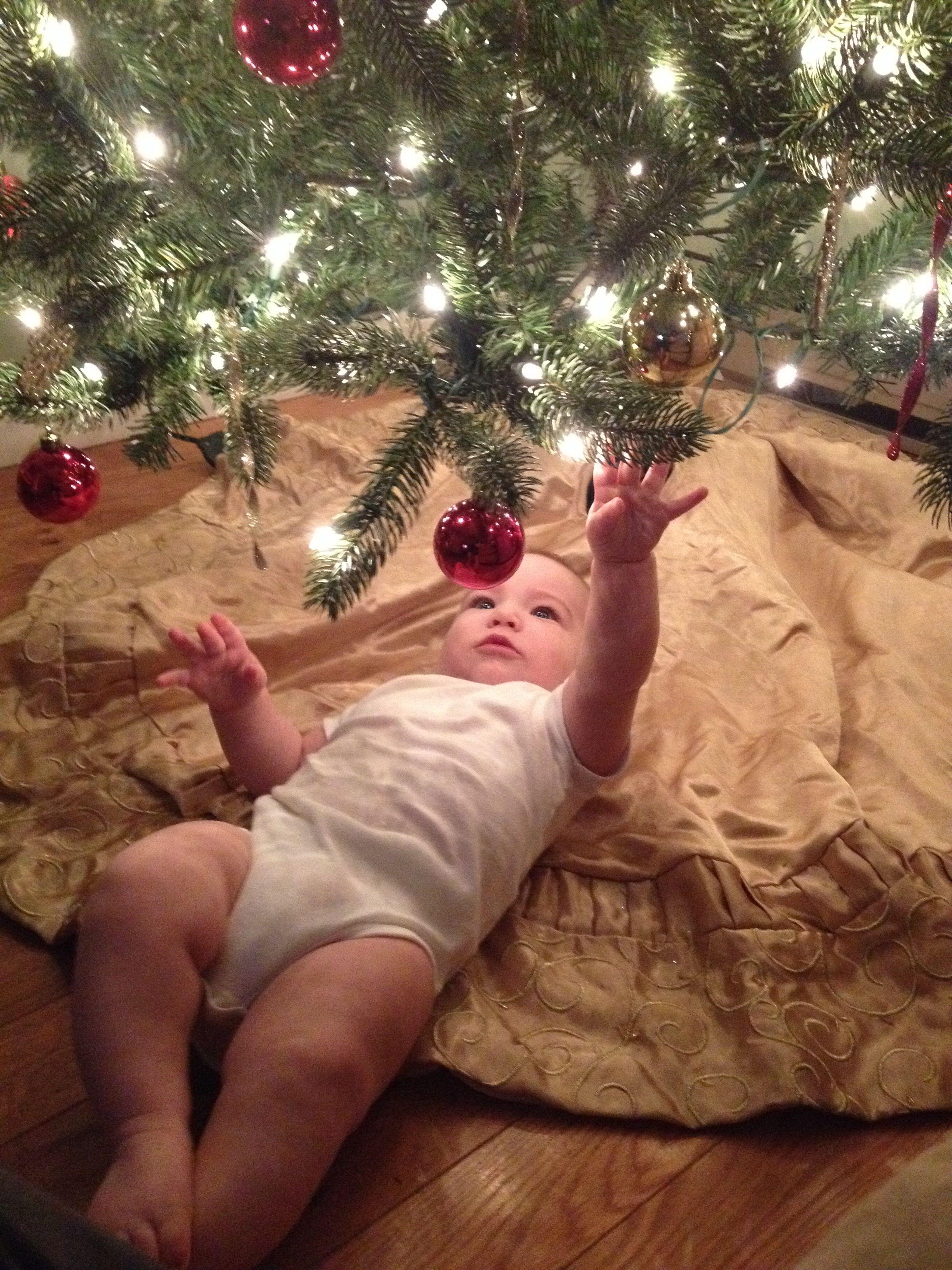 E tem gente que apronta o ano todo e no Natal é tomado por um clima