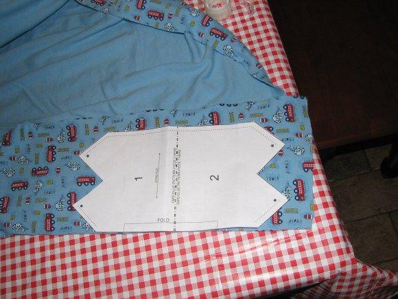 Preemie baby hat tutorial – sewing