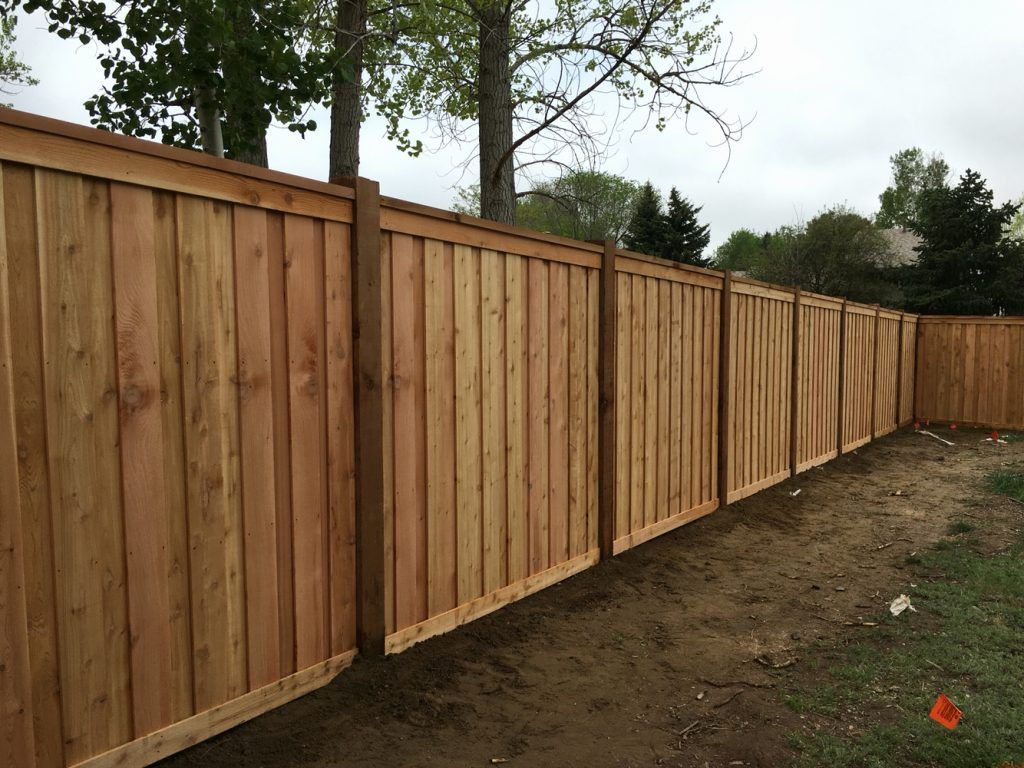 ExteriorClassic Cool Privacy Fence Ideas Also Cheapest