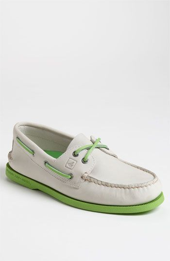 daf3bd14c90 Sperry Top-Sider®  Authentic Original 2-Eye  Boat Shoe available at   Nordstrom