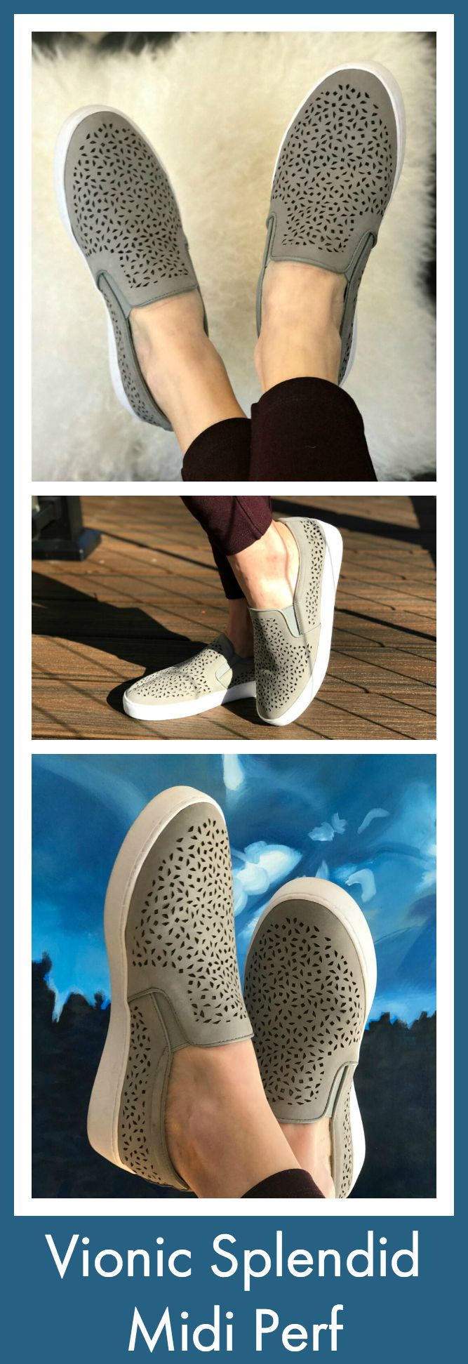slip on sneakers arch support