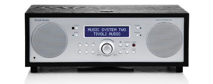 Music System™ Two