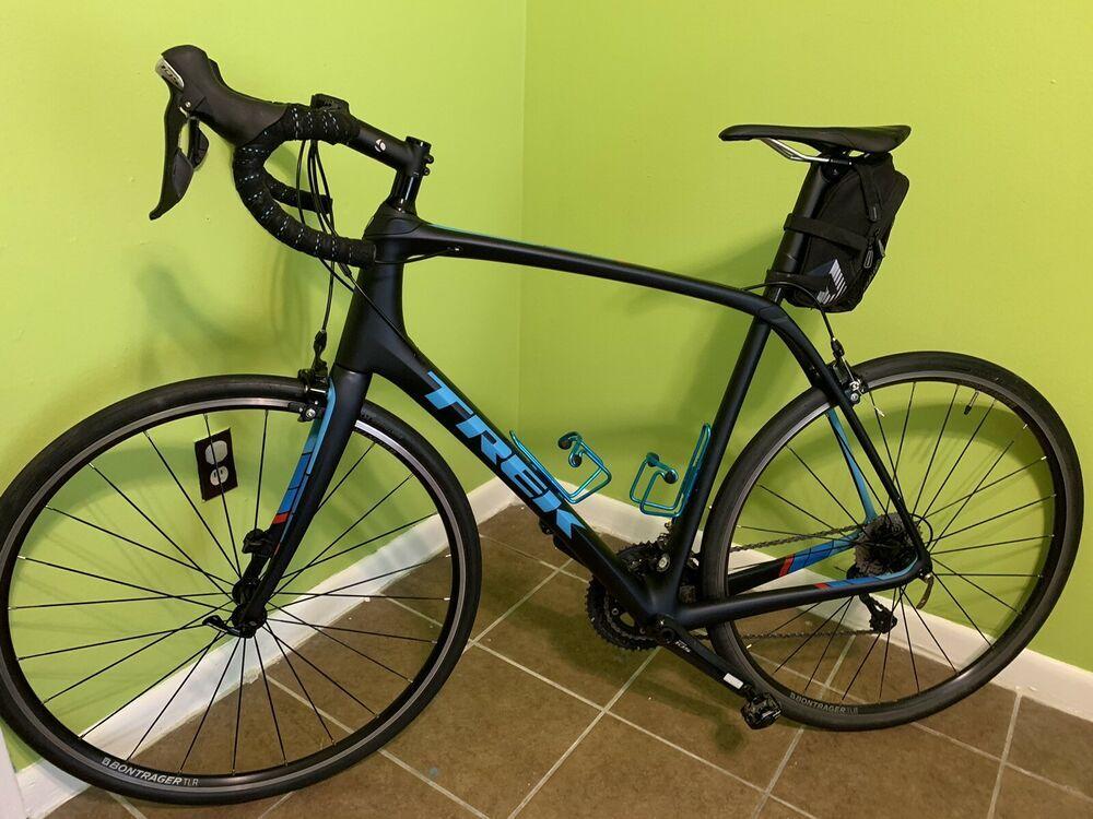 2018 Trek Domane SL5 Road Bike 60CM XL Carbon Frame/Shimano