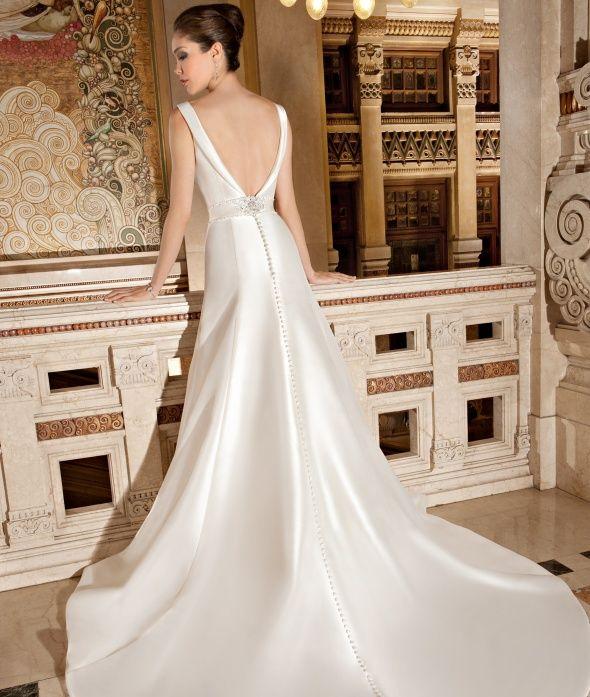 Demetrios Wedding Dress Style 3224 Www Demetriosbride