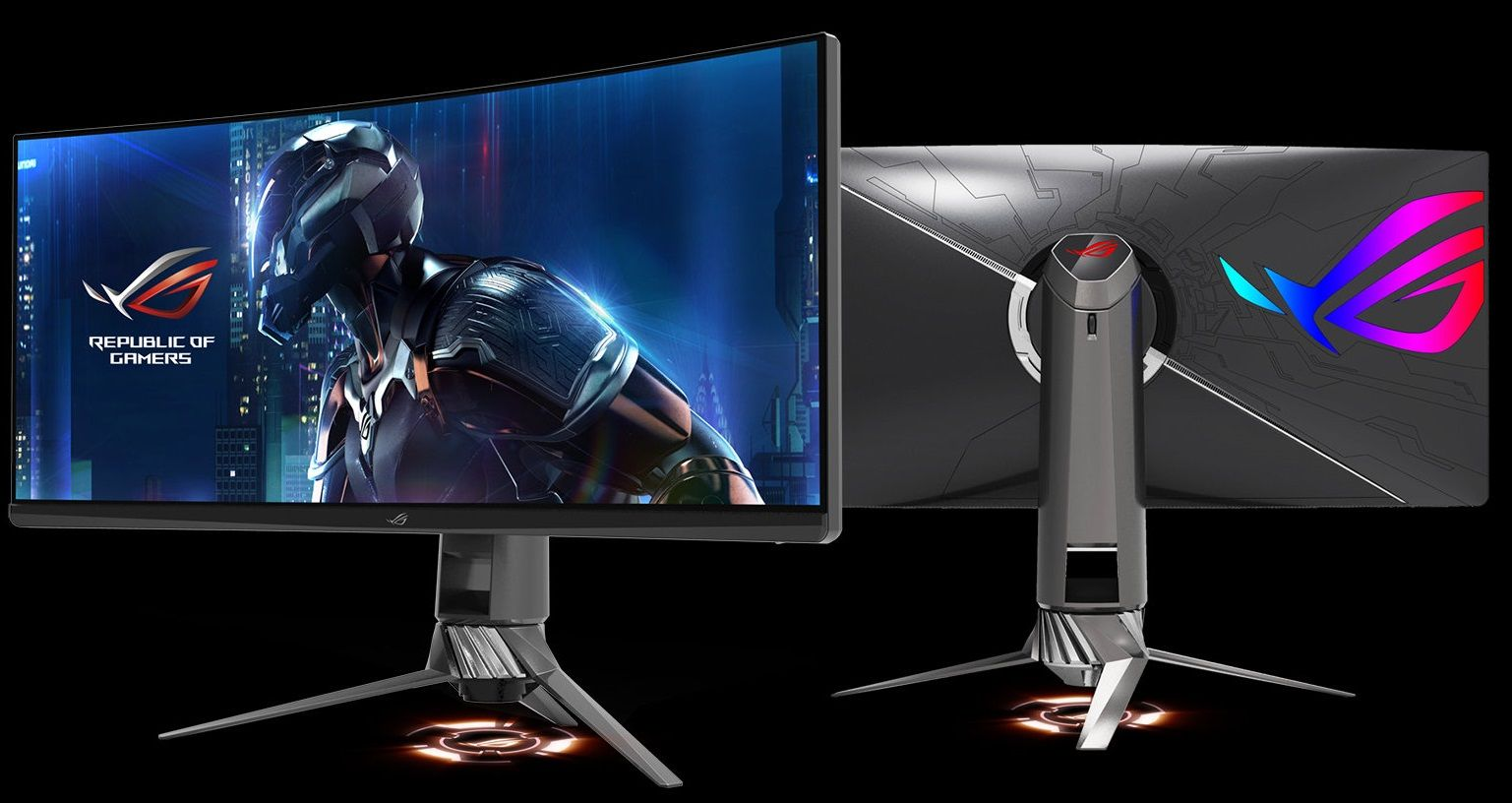 ASUS ROG Swift PG35VQ   Gamers etc  in 2019   Monitor