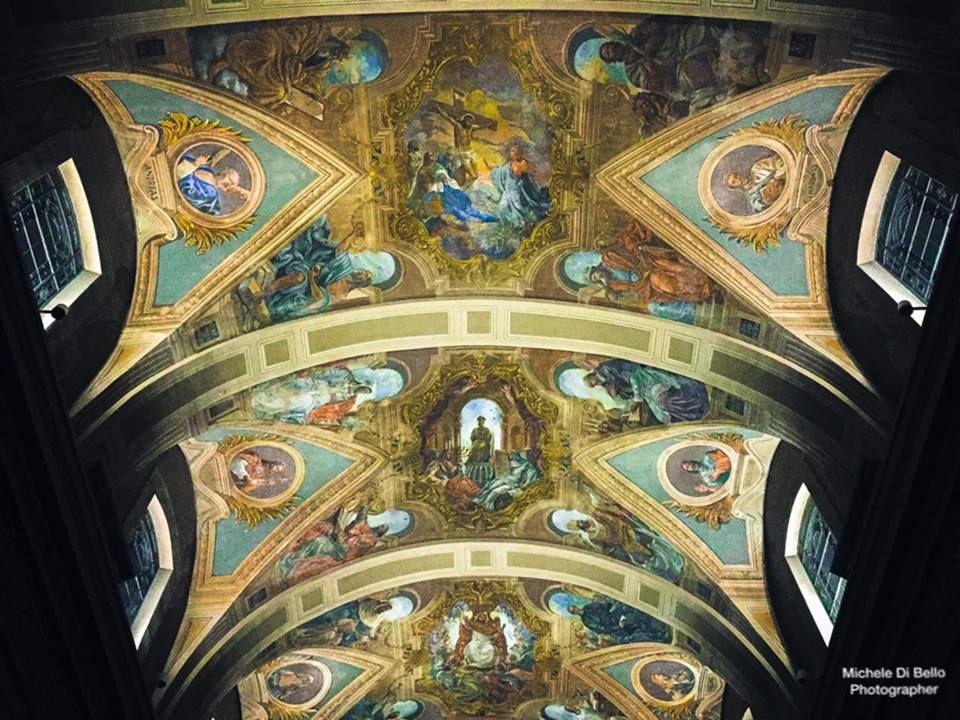 Duomo San Gerardo - Potenza