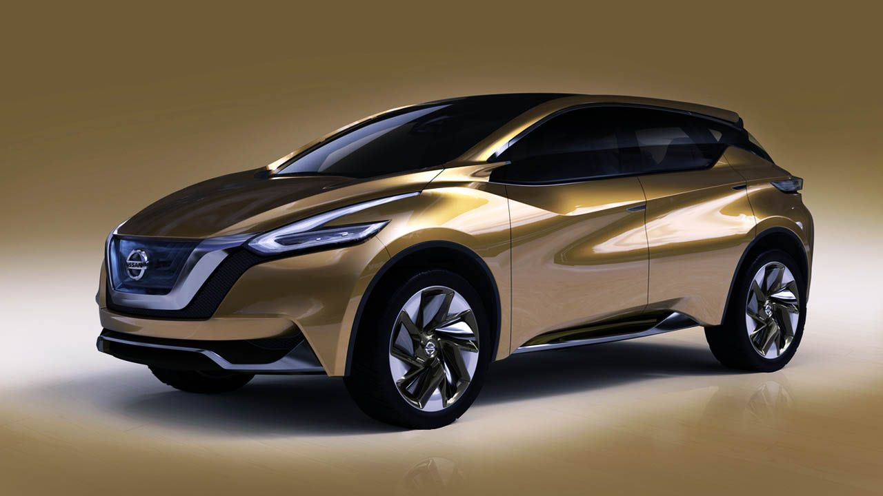 2016 Nissan Rogue Design, Feature and Engine http//www