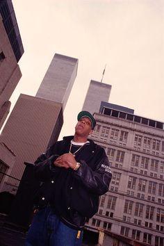 Jay Z 90s